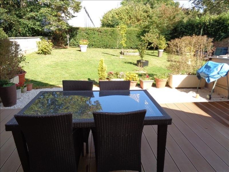 Vente maison / villa Neuilly en thelle 260000€ - Photo 3
