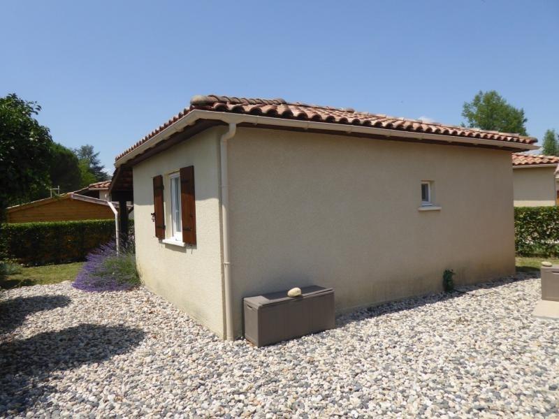 Verkoop  huis Vallon pont d arc 125000€ - Foto 13