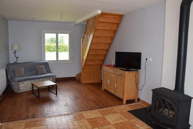 Vente maison / villa Airel 119150€ - Photo 6