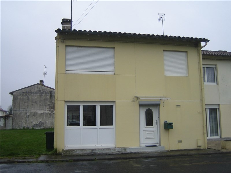 Location maison / villa Trelissac 680€ CC - Photo 12