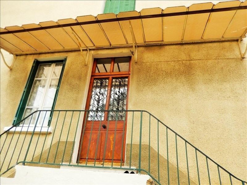 Sale house / villa Beaurepaire 168000€ - Picture 2