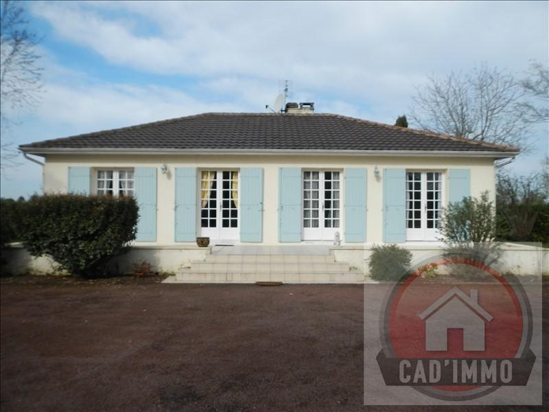 Sale house / villa Lamonzie saint martin 223000€ - Picture 3