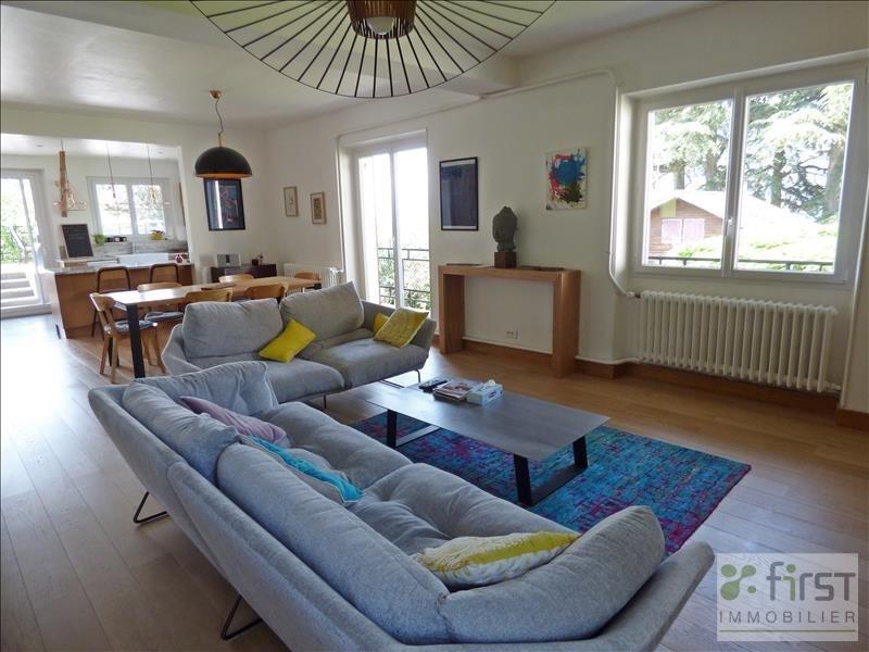 Vente de prestige maison / villa Brison st innocent 649000€ - Photo 3