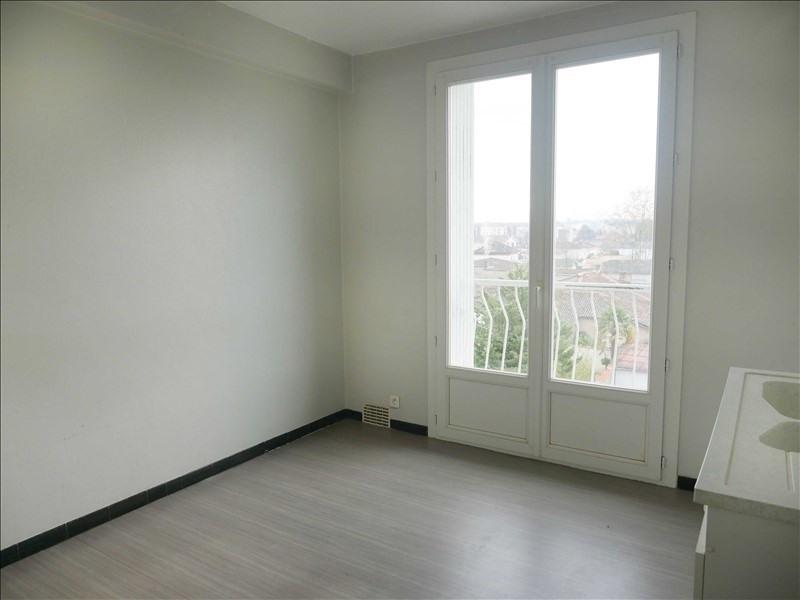 Sale apartment Montauban 108000€ - Picture 2
