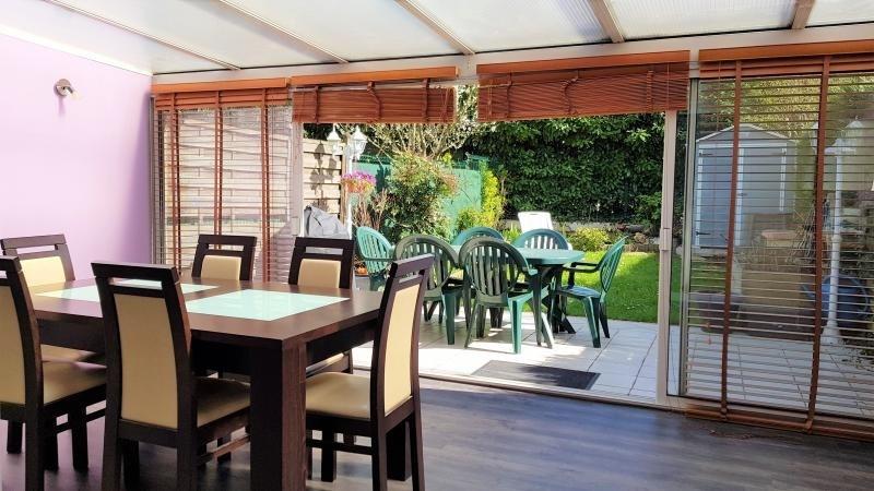 Vente maison / villa La queue en brie 307000€ - Photo 2