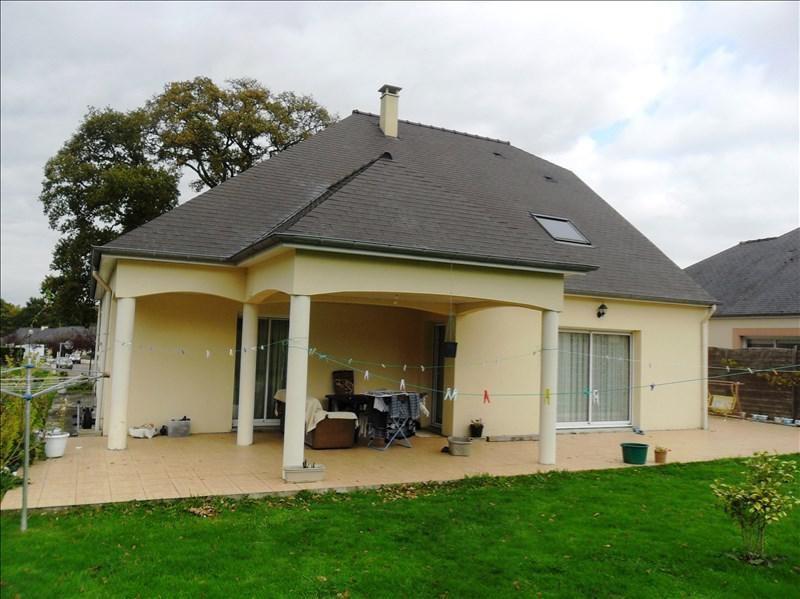 Vente maison / villa Chateaubriant 263750€ - Photo 2