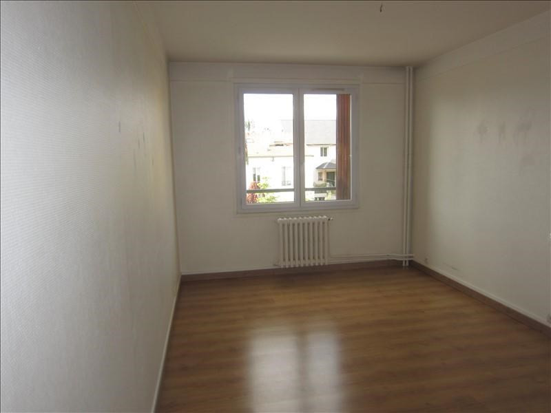 Sale apartment Le mesnil le roi 270 000€ - Picture 5