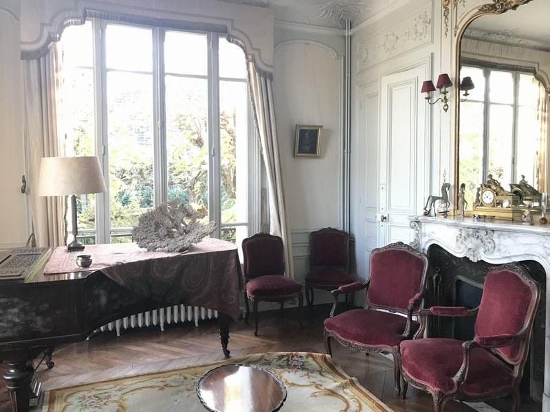 Verkauf von luxusobjekt haus Villennes sur seine 1575000€ - Fotografie 5