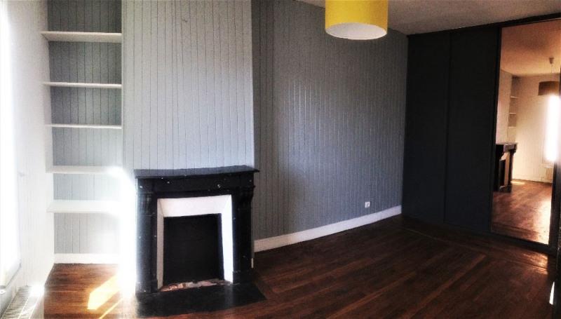 Alquiler  apartamento Montrouge 946€ CC - Fotografía 2