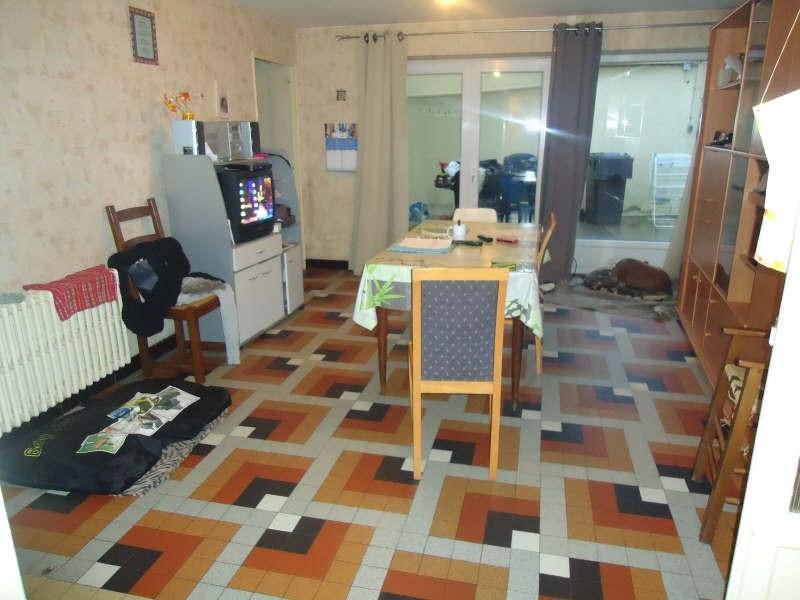 Vente maison / villa Roussay 148060€ - Photo 3