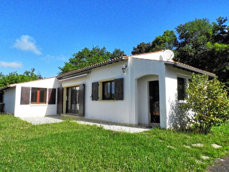 Sale house / villa Saint augustin 246750€ - Picture 11
