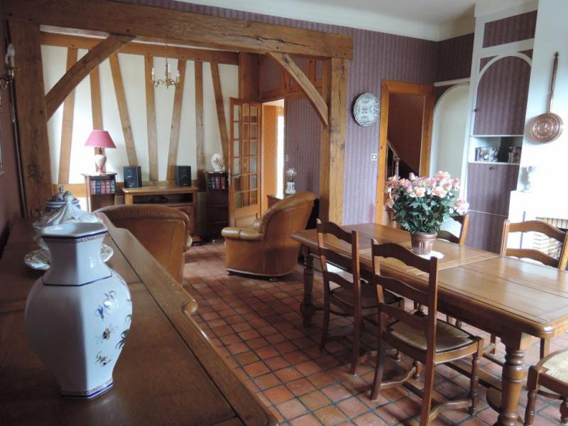 Vente maison / villa Pont audemer 160500€ - Photo 2