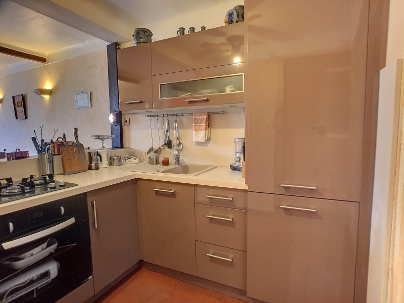 Vente appartement Antibes 190 800€ - Photo 2