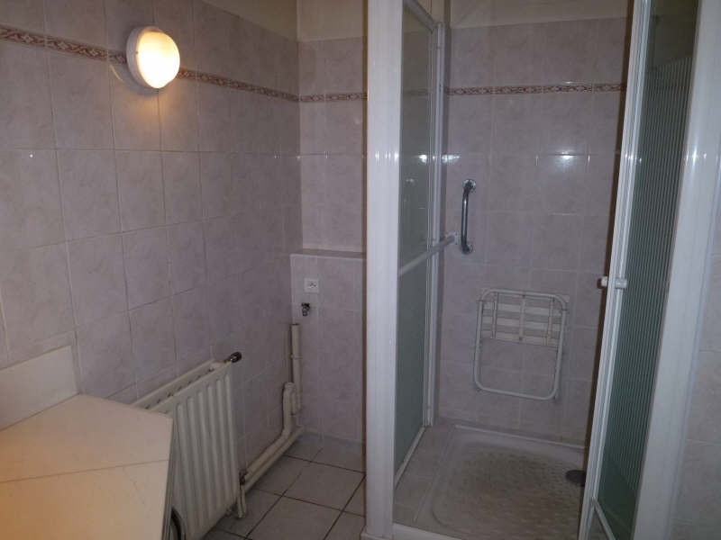 Sale apartment Chambery 218000€ - Picture 9