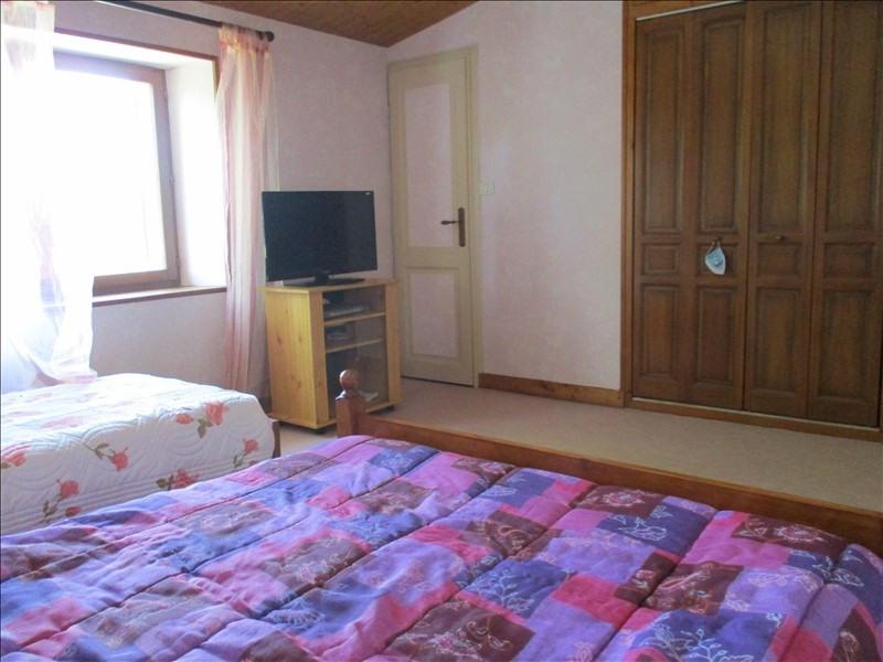 Sale house / villa Blanzay sur boutonne 159750€ - Picture 5