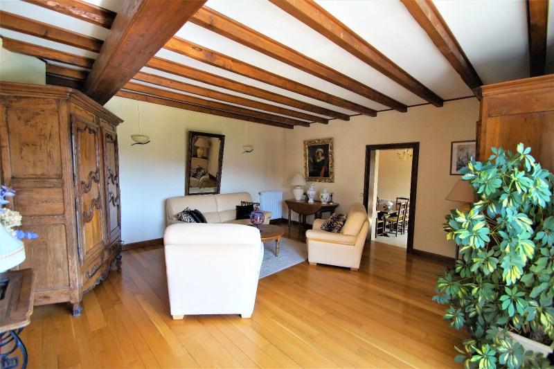 Deluxe sale house / villa Albens 699000€ - Picture 3