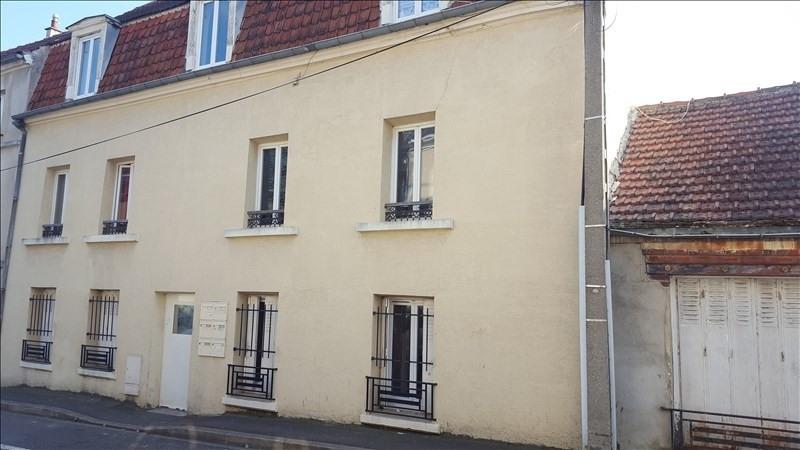 Sale building Villiers le bel 1172600€ - Picture 2