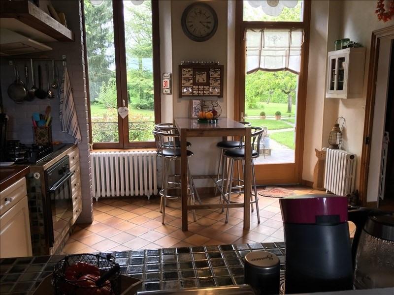 Vente maison / villa Sens 259700€ - Photo 7