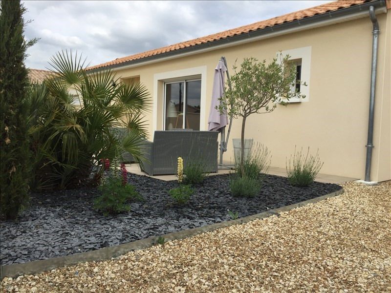 Vente maison / villa Poitiers 283500€ - Photo 3