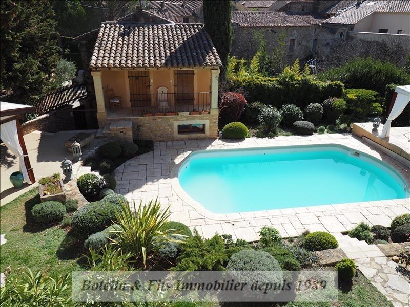 Deluxe sale house / villa Uzes 790000€ - Picture 15