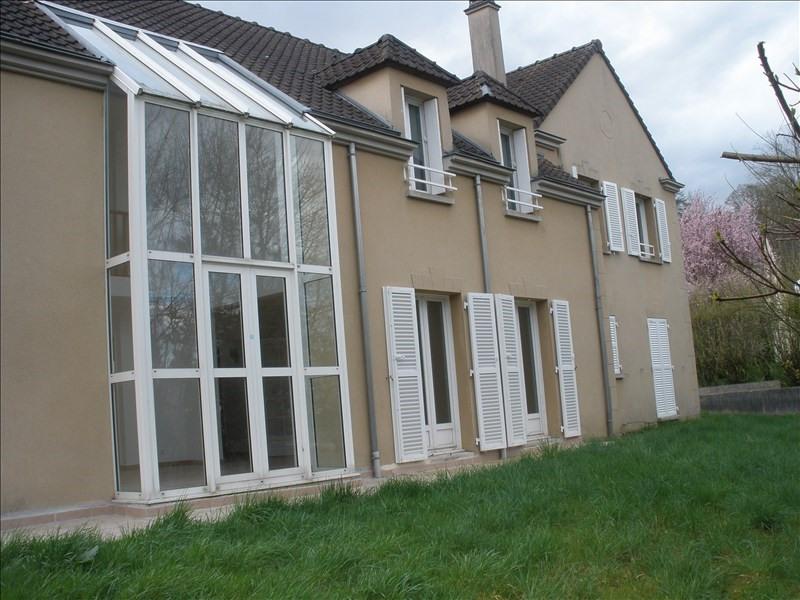 Rental house / villa Parmain 2230€ CC - Picture 1