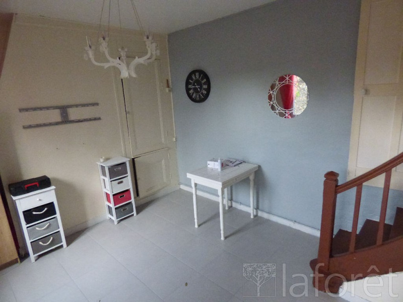Vente maison / villa Pont audemer 90000€ - Photo 2