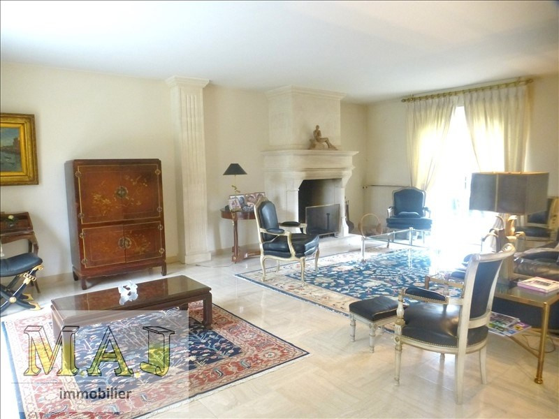 Revenda residencial de prestígio casa Bry sur marne 1035000€ - Fotografia 3