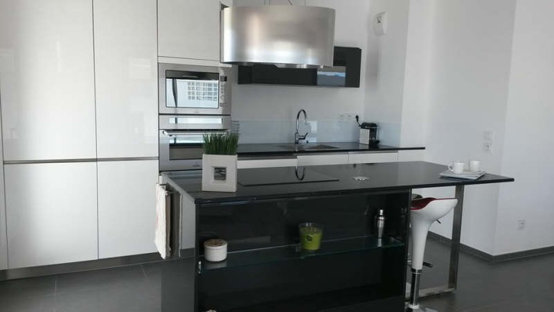 Vente de prestige appartement Marseille 8ème 480 000€ - Photo 3