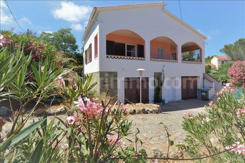 Sale house / villa St aygulf 455000€ - Picture 1
