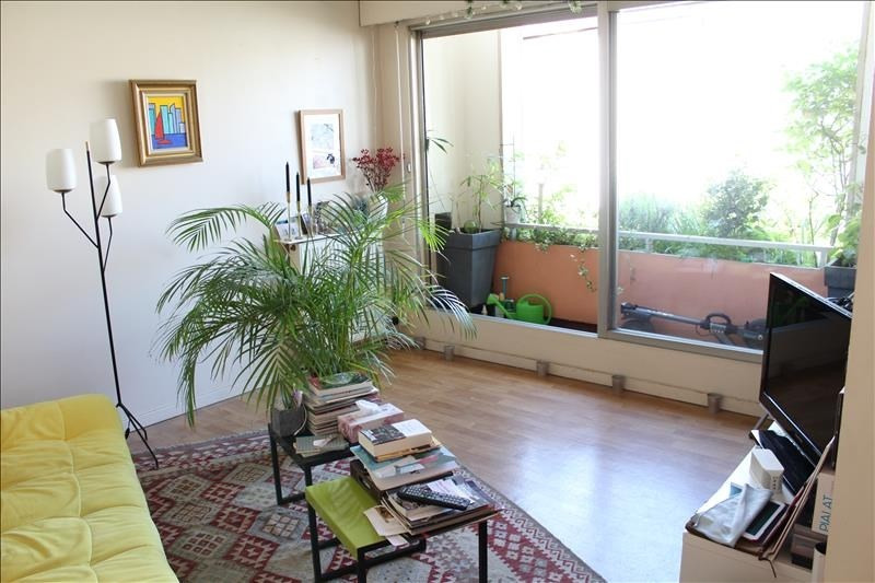 Sale apartment Bois colombes 305 000€ - Picture 3