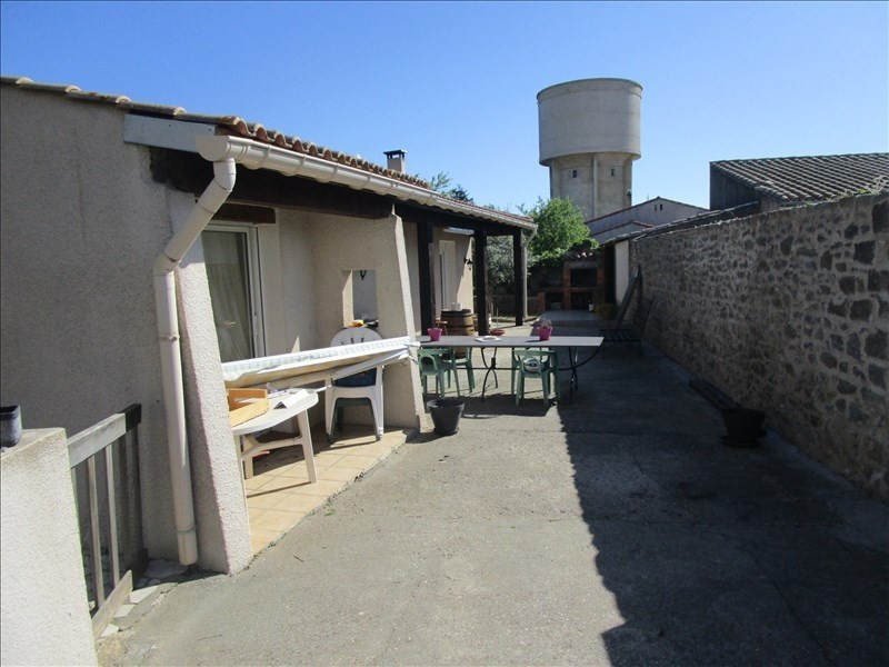 Vente maison / villa Carcassonne 160 000€ - Photo 11