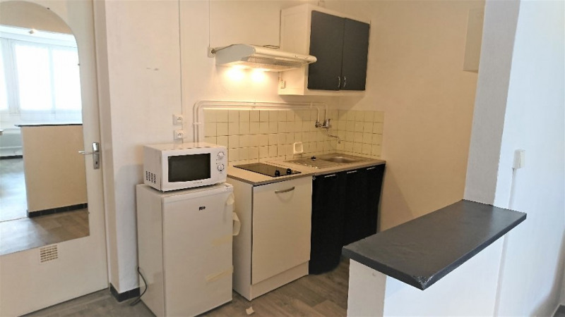 Location appartement Aire sur l adour 310€ CC - Photo 3