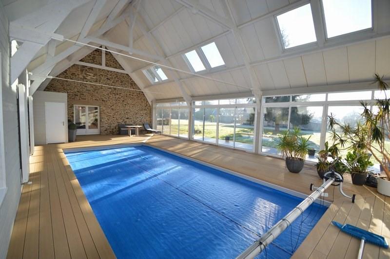 Deluxe sale house / villa St lo 767800€ - Picture 11