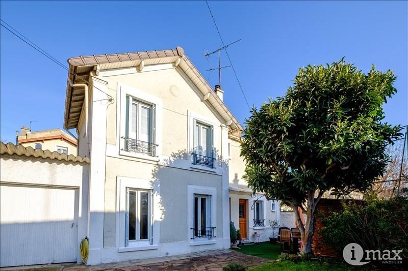 Sale house / villa Bois colombes 750000€ - Picture 1