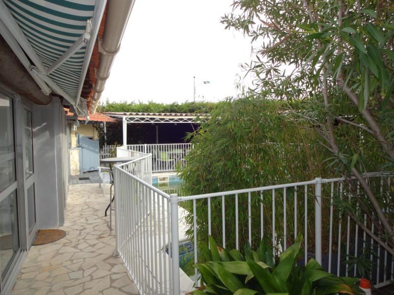 Vente maison / villa Saint saturnin les avignon 390000€ - Photo 16