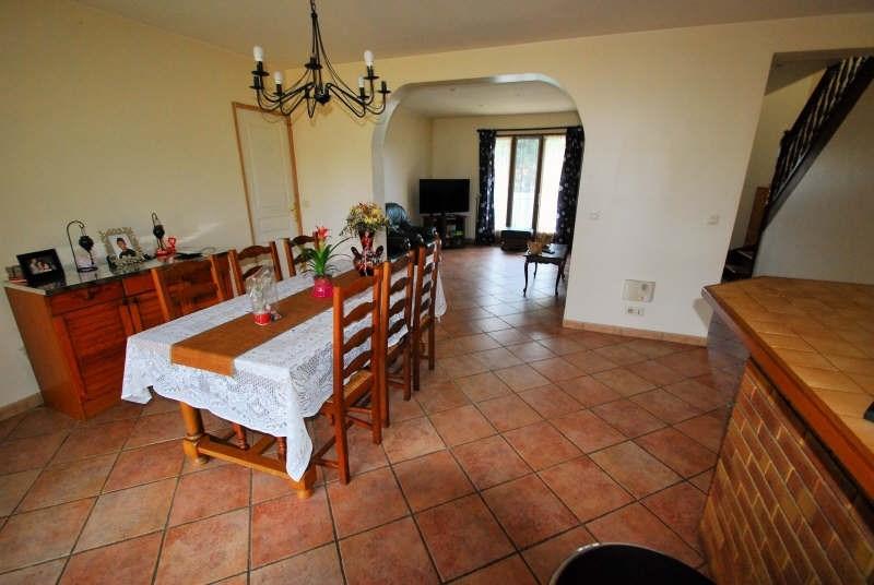 Sale house / villa Argenteuil 469000€ - Picture 2