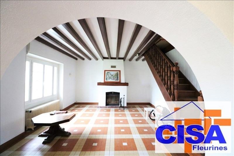Vente maison / villa Pont ste maxence 189000€ - Photo 5