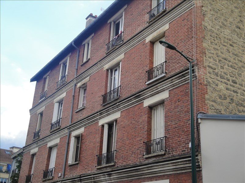 Sale apartment Colombes 137 500€ - Picture 2
