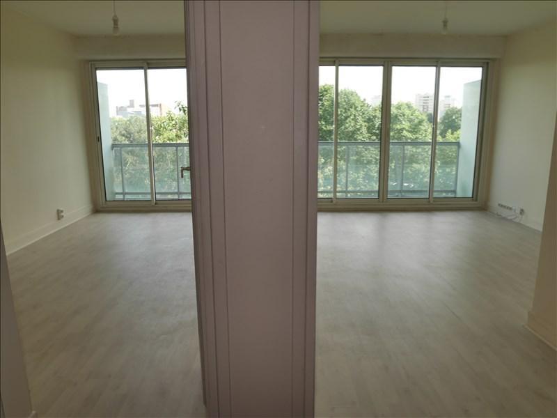 Sale apartment Asnieres sur seine 310000€ - Picture 4