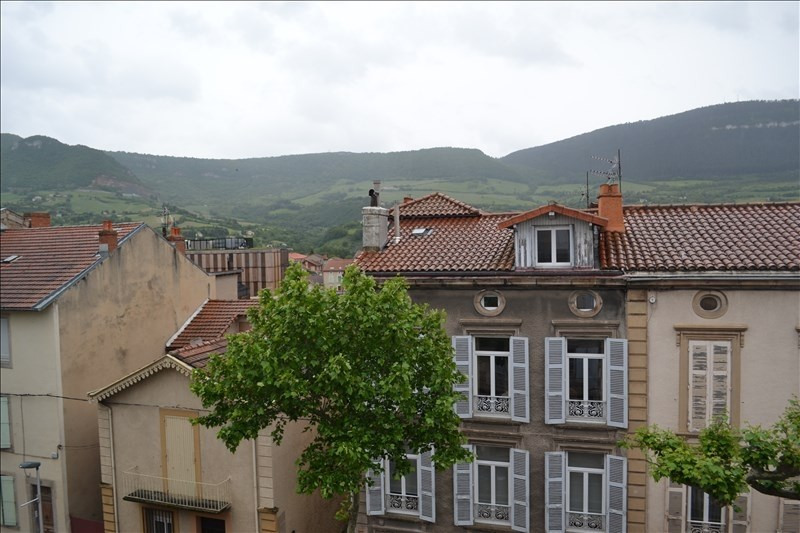 Vente appartement Millau 53 500€ - Photo 4