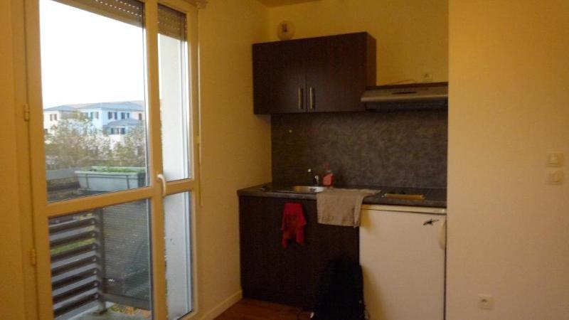 Rental apartment Montevrain 530€ CC - Picture 2
