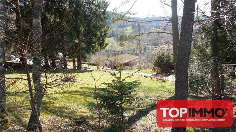 Vente terrain Plainfaing 34350€ - Photo 1