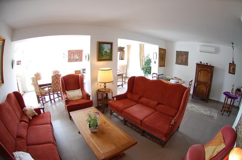 Sale house / villa Six fours les plages 485000€ - Picture 7