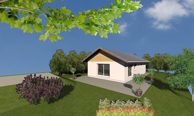 Maison  4 pièces + Terrain 500 m² Chamoux-sur-Gelon par socopa