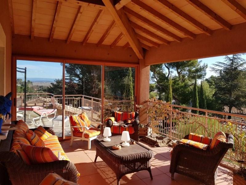 Vente de prestige maison / villa Villeneuve-lès-avignon 779000€ - Photo 8