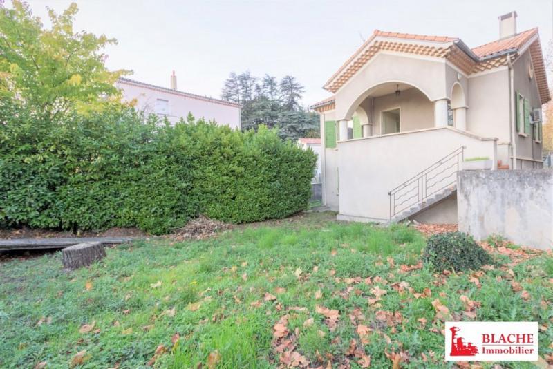 Sale house / villa Saulce sur rhone 156000€ - Picture 6