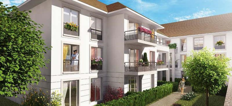 Location appartement Bondoufle 1105€ CC - Photo 1