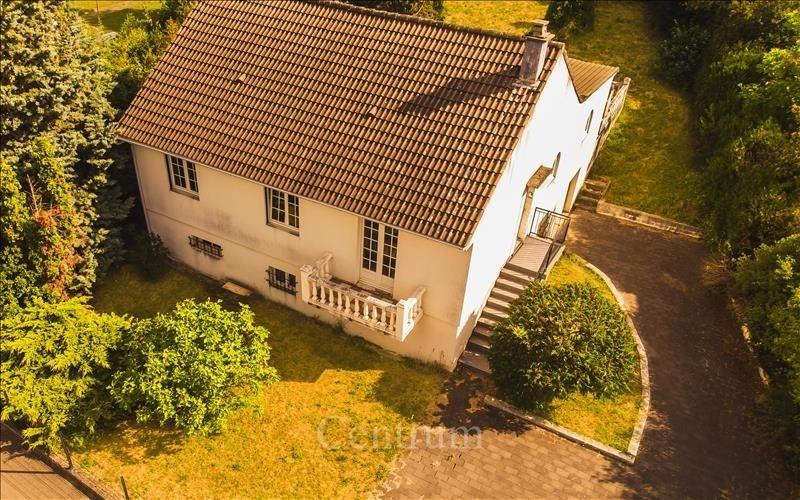 Sale house / villa Illange 317000€ - Picture 8