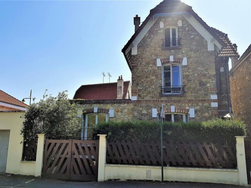 Vente maison / villa Sannois 470000€ - Photo 1