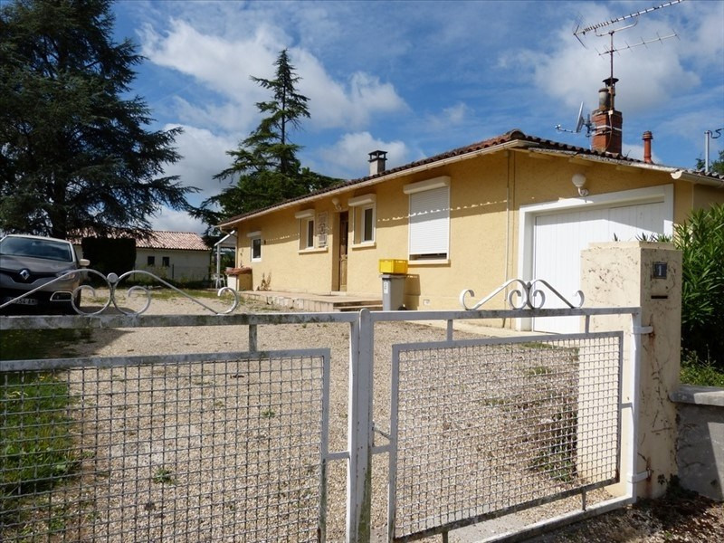 Revenda casa Le sequestre 212000€ - Fotografia 11